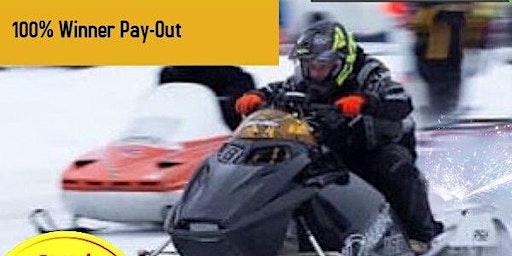 Treadwell's Annual Ice & Snow Drag Races