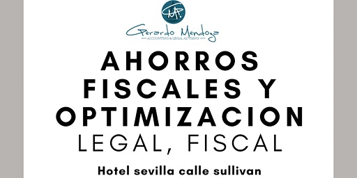 Ahorros Fiscales