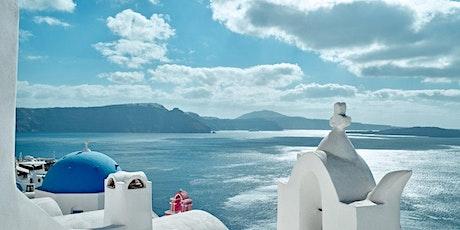 Meet Greek tourism companies at Brussels tickets