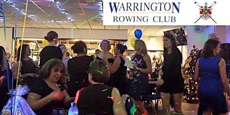 Warrington Rowing Club Annual Dinner - 2020 tickets