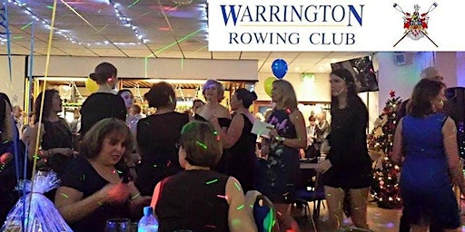 Warrington Rowing Club Annual Dinner - 2020