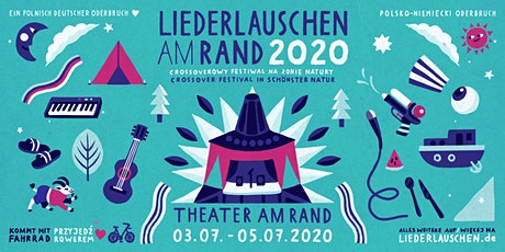 Festiwal LiederLauschen am Rand 2020 - polsko-niemiecki Oderbruch Tickets