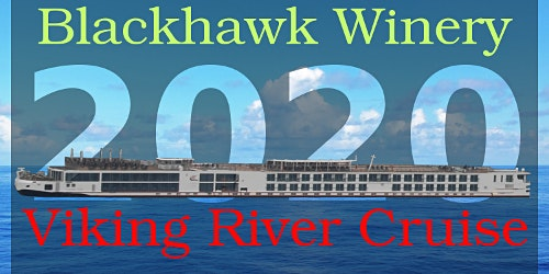 Rhine River Cruise Launch Series