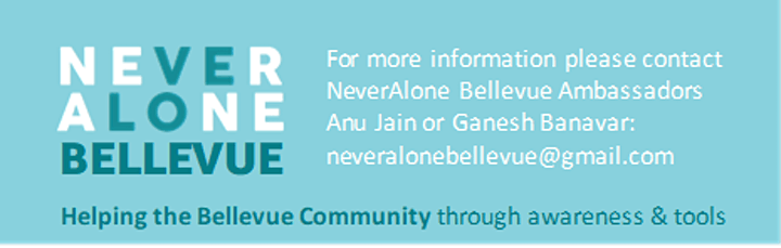 NeverAlone Bellevue image