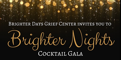 Brighter Nights  Cocktail Gala