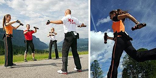 XCO Body Workout - Outdoor Training in Münster Hiltrup - 10er Paket 80€