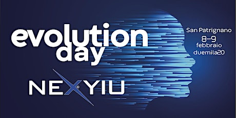 EVOLUTION DAY NEXYIU/guests biglietti