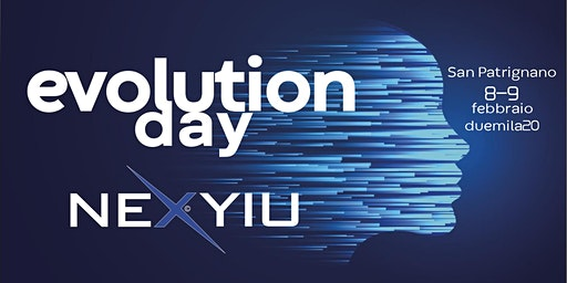 EVOLUTION DAY NEXYIU/guests