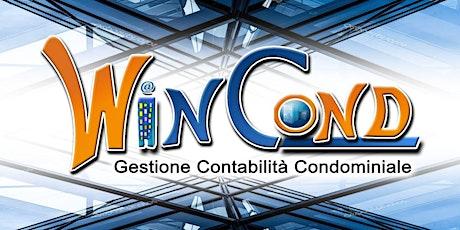 Roma: Corso Avanzato gestionale WinCond - Partecipazione Gratuita biglietti