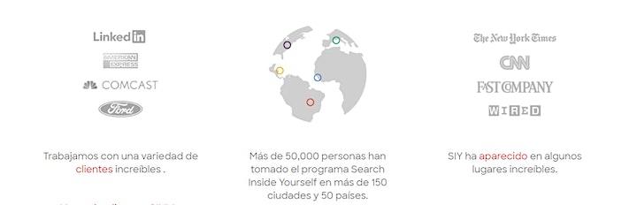 Imagen de Search Inside Yourself llega a Bilbao (1ª Edición)