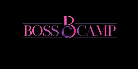 Boss Camp (Branding and Marketing Workshop) tickets