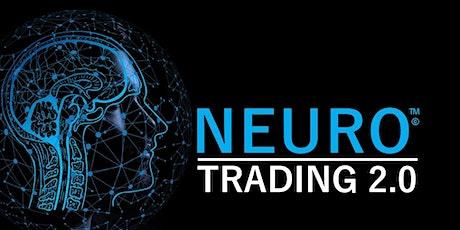 NeuroTrading Conferencia entradas