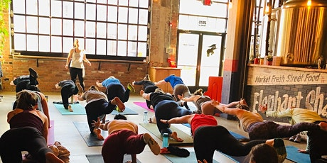 Yoga at Ferndale Project tickets