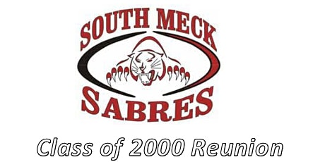 South Meck Class of 2000 - 20 Year Reunion tickets