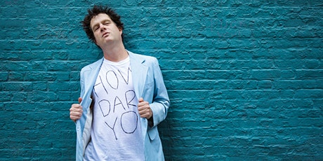 Dick Valentine (Electric Six) tickets
