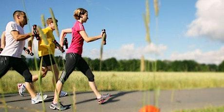XCO Power Walking (6km) - Outdoor Training in Münster - 10er Paket 80€ Tickets