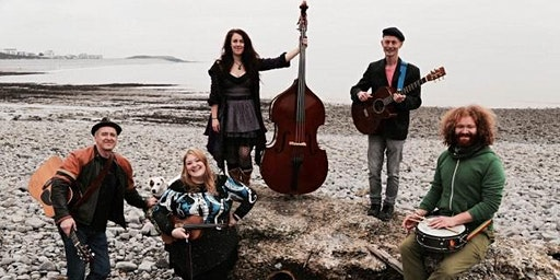 Acoustic Evening with the Brwmys at the Paget Rooms in Penarth