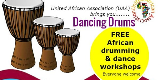 African Drumming Sessions