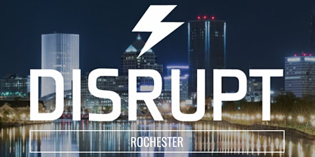 DisruptHR Rochester 2.0 tickets