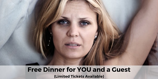 Thyroid Solution | FREE Dinner Event with Dr. Derek Fox, DC