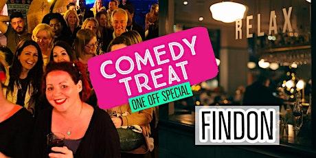 Comedy Premier at The Gun Inn! (Findon)  tickets