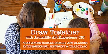Draw Together - Hungerford tickets