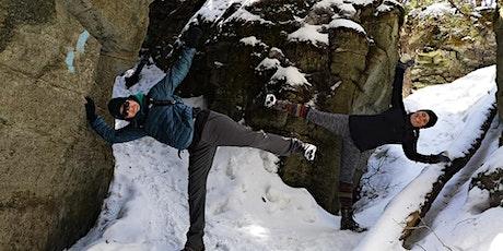 Leap Year @ Nottawasaga Bluffs YogaHike (PAYG) tickets