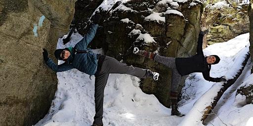 Leap Year @ Nottawasaga Bluffs YogaHike (PAYG)
