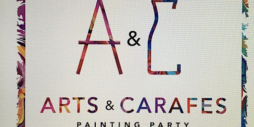 Kids Crafts and Paint Your Way Saturday   -    10-1:30