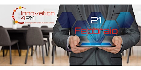 Innovation 4 PMI tickets