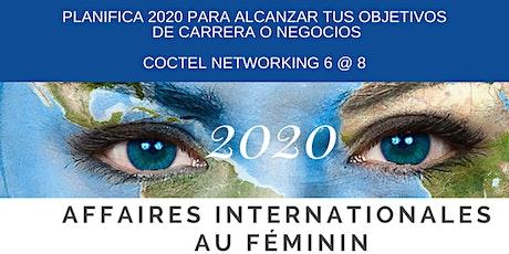 Planea 2020 -   Construye tu  Futuro tickets
