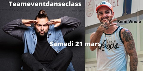 Teameventdanseclass tickets