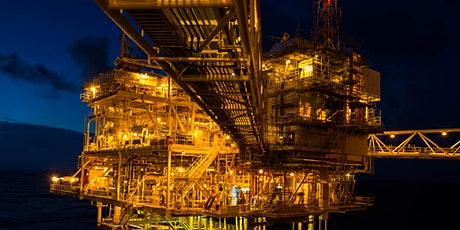 Oil & Gas Geomatics: Jakarta tickets