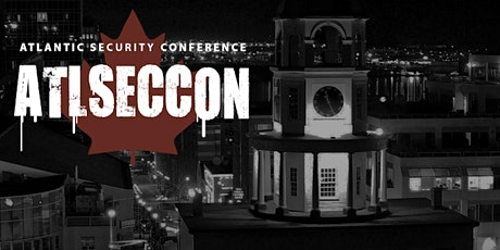 AtlSecCon 2020 tickets