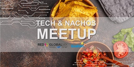 Tech & Nachos Meetup tickets