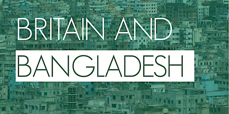 Human Rights in Bangladesh: Shaping the Future of Diplomacy tickets