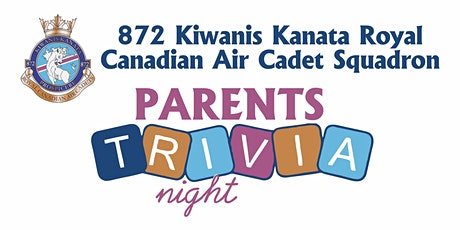 Trivia Night for 872 Squadron (Feb 22 2020) tickets