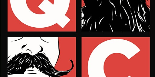 11th Annual Queen City Beard and Moustache Federation Competition