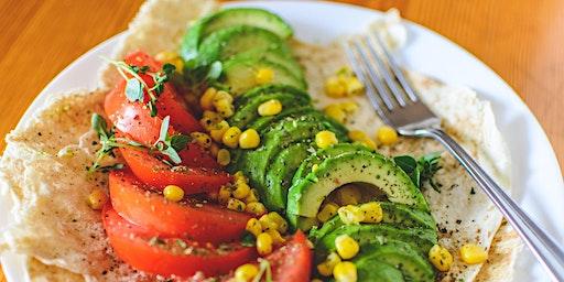 Crashkurs: Pflanzliche Ernährung - so gelingt es einfach und gesund