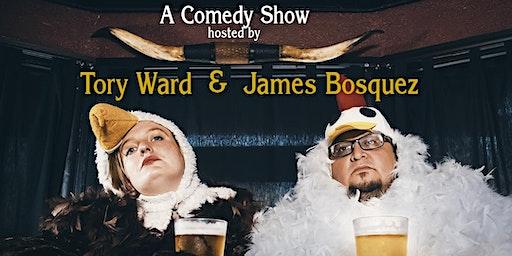 For The Birds: A Comedy Show