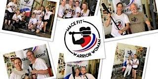 Warrior Woman Mace Fit® Workshop NEW JERSEY  Jan. 19, 2020