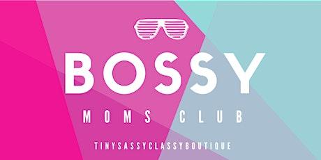 Bike Weekend 2020 Bossy Moms Slumber Party  tickets