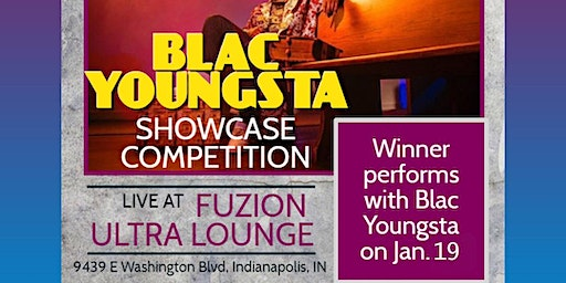 Blac Youngsta Showcase