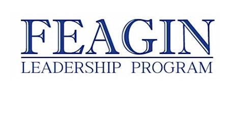 Feagin Leadership Forum 2020 tickets