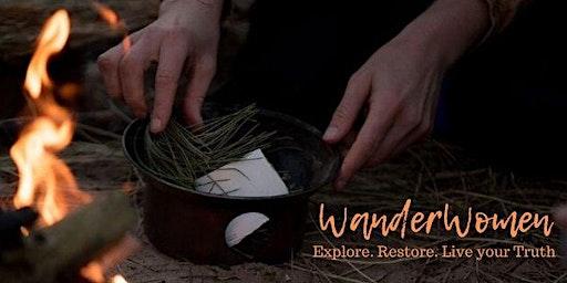 WanderWomen: Light My Fire