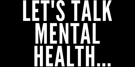 MATES Live: Let's Talk Mental Health!- Time to Talk Day