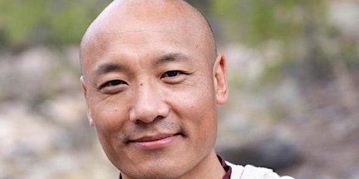 Weekend Meditation Retreat with Anam Thubten