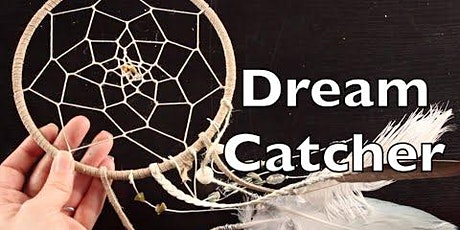 Craft Class: Dream Catchers tickets