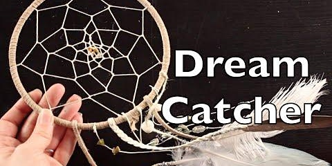 Craft Class: Dream Catchers
