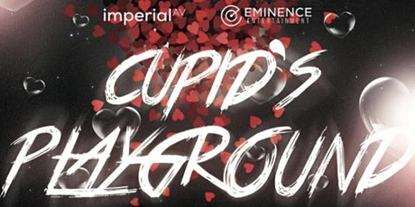 M16 ENT. PRESENTS VALENTINE'S DAY SPECIAL CUPID'S PLAYGROUND @ &CO tickets